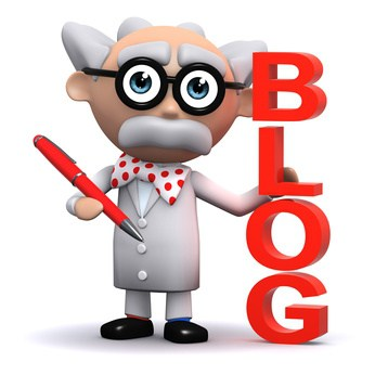 blog scientifico