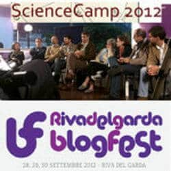 ScienceCamp2012 Blogfest